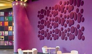 Acoustic Wall Panles