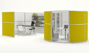 Acoustic Hub Library