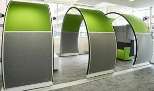 Acoustic Hub Metro Hub