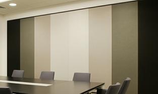 Acoustic Wall Wall Panels