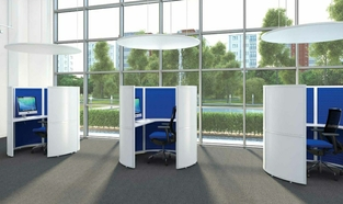 Acoustic Pods 1.6 Group