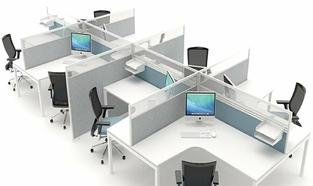 Acoustic Desk Screens 3.2