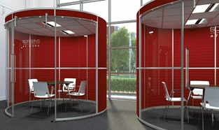 Acoustic Pods 3.0 Group