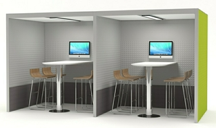 Acoustic Booths Supervisor