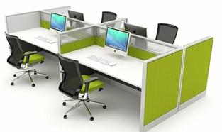 Acoustic Desk Screens 5.2